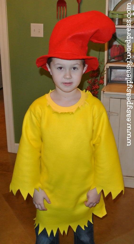 Dr. Seuss Sam I am hat