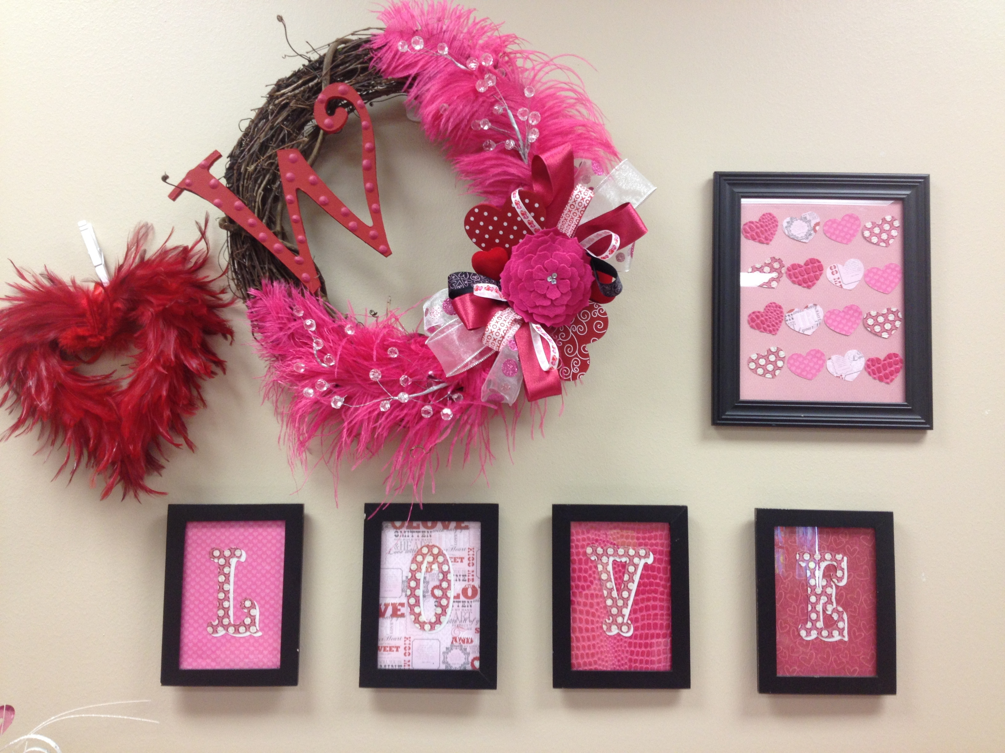 A Teacher\'s Lounge Decorated with Love! - Easy Peasy Pleasy