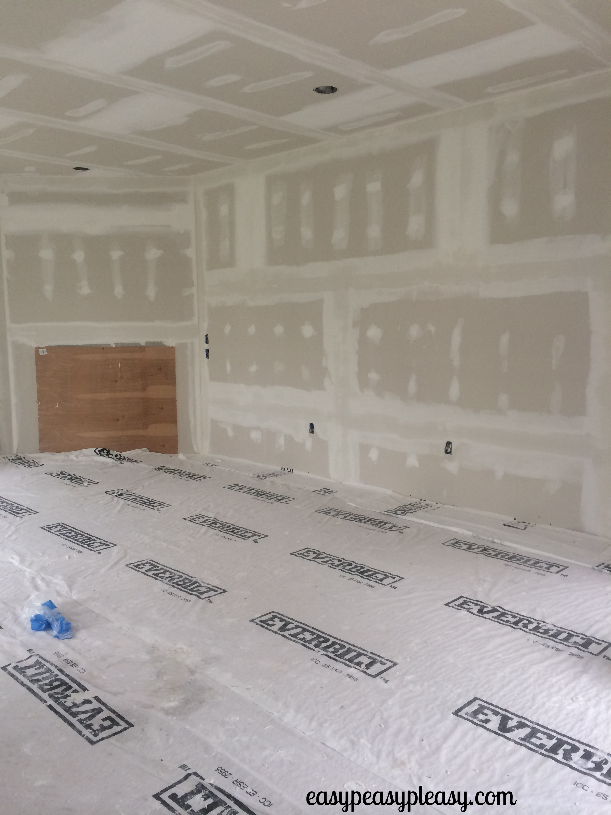 Adding a Family Room